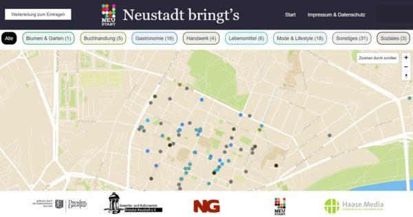 Screenshot - Neustadt bringt's