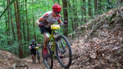 Eindrücke vom Mountainbike-Cup 2019 - Foto: Marcus Gievers