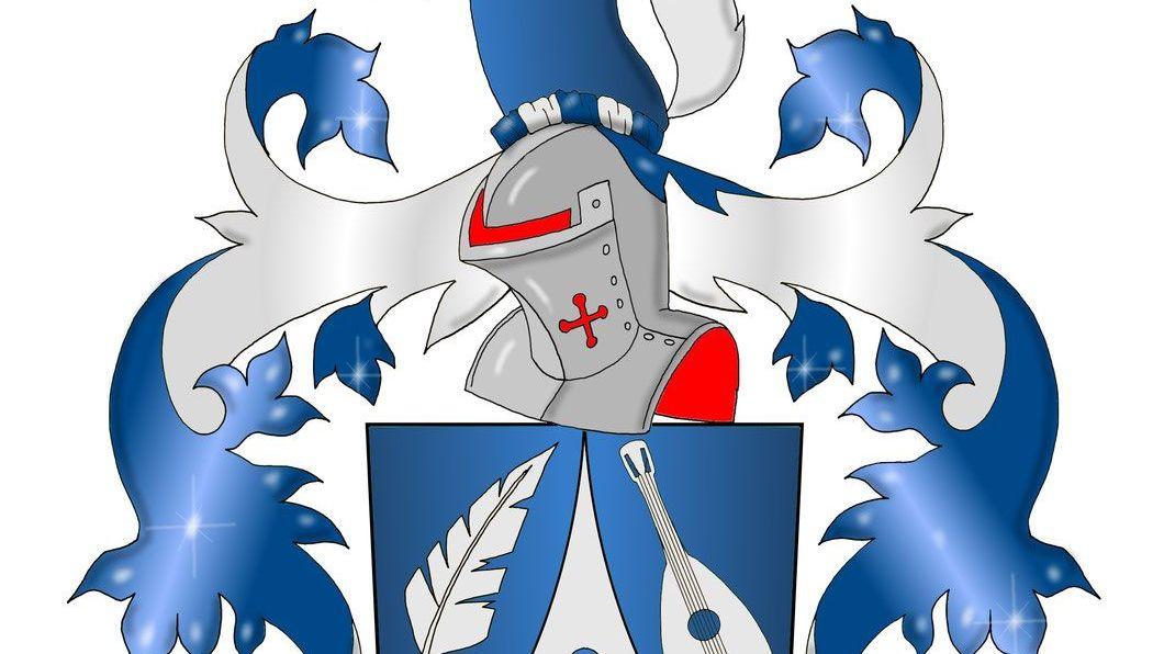 Wappen aus der Wappen-Werkstatt Müller