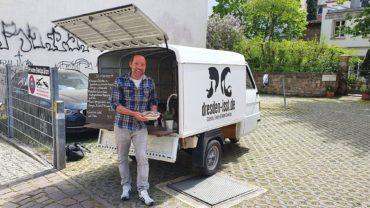 Essen auf Rädern mit Thomas Schied