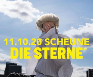 Die Sterne im Konzert