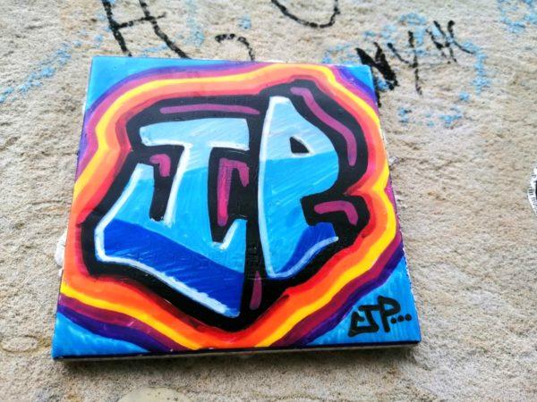 Künstler IP