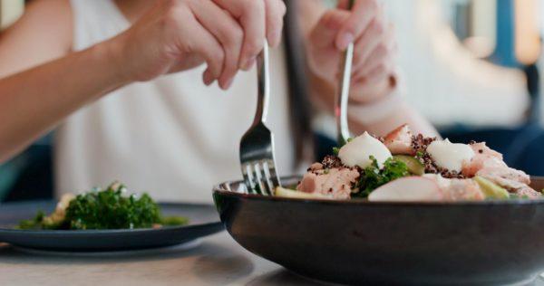 Wichtig: Ausgewogene Ernährung - Foto: Adobe Stock, ©leungchopan