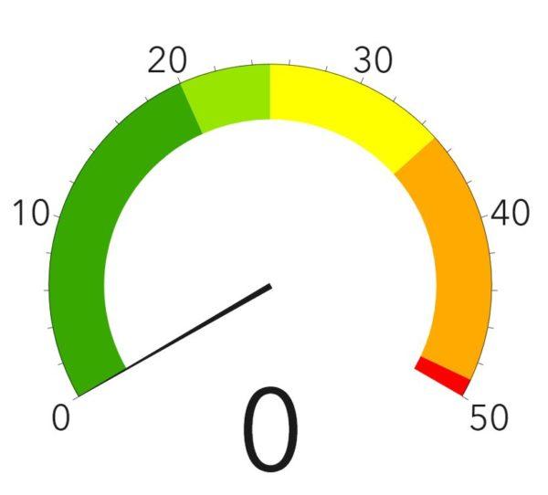 Corona-Ampel des Gesundheitsamtes - Stand: 21. Juni 2020