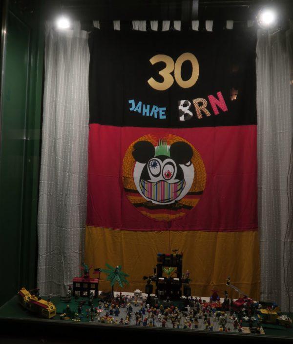 30 Jahre BRN