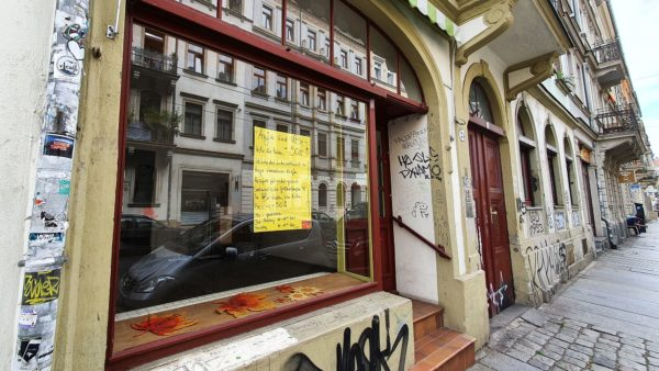 Der Ausverkauf der Spielzeit-Artikel findet im UBO statt.