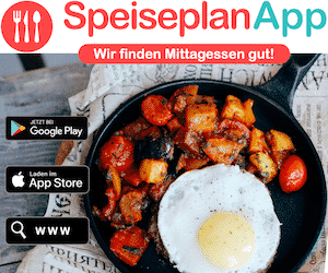 Speiseplanapp