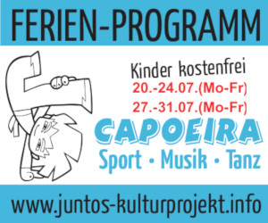 Ferien-Programm