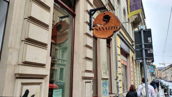 Sanaleo - neu auf der Rothenburger Straße