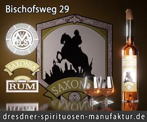 Dresdner Spirituosen Manufaktur