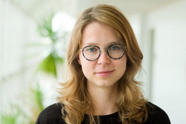 Denise Peikert - Foto: Frank Röth