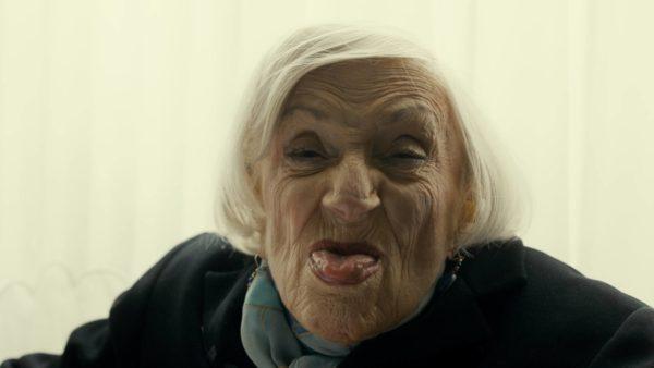 """In """"Chinchinette"""" erzählt eine 100-Jährige, wie sie zufällig Spionin wurde. Foto: PR Missingfilm"""