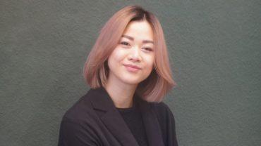 Thi Hai Yen Cu ist Friseurmeisterin und hat in der Neustadt einen zweiten salon eröffnet. Foto: Philine