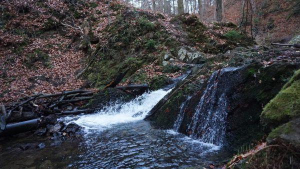 Wasserfällchen - Foto: Jonas Breitner