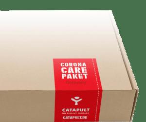 Corona Care Paket