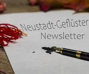 Neustadt-Geflüster-Newsletter