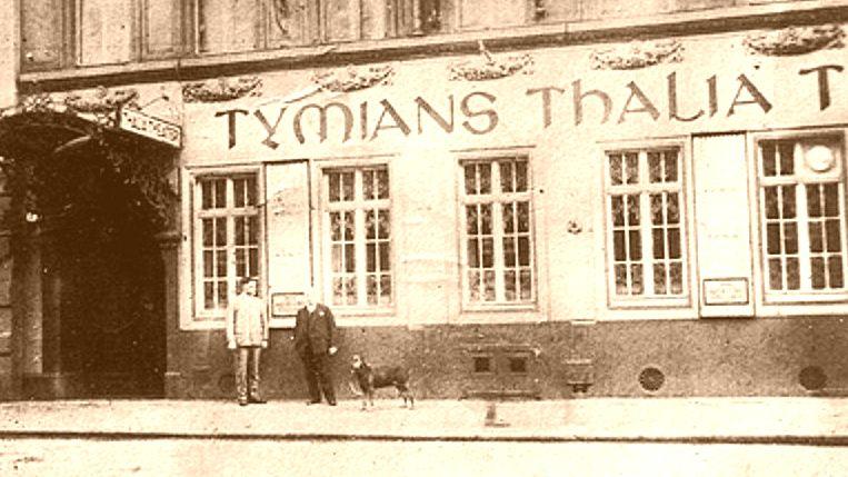 Tymians Thalia Theater
