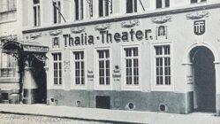 Thalia Theater um 1910