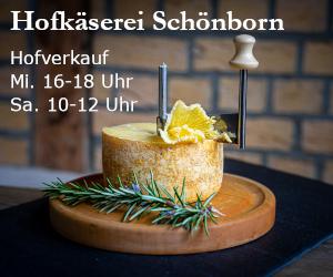 Hofkäserei Schönborn