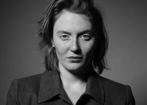 Rebecca Bach ist die Erfinderin von Emojino. Foto: Stefan Kraft