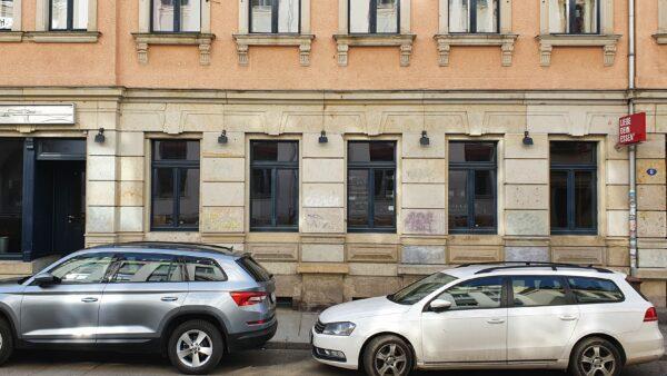 Wird wiedereröffnet: Villandry auf der Jordanstraße