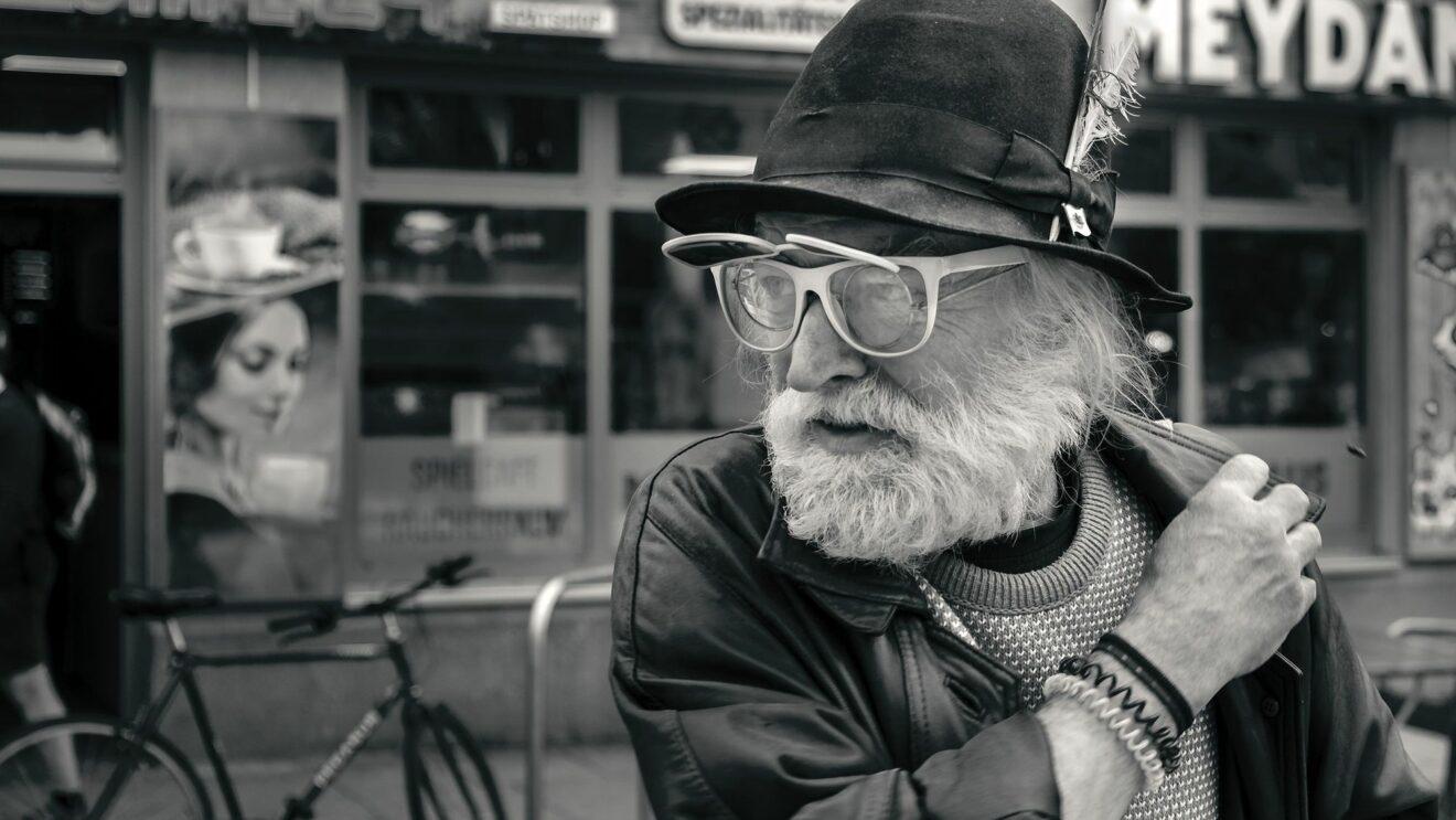 Begegnung mit Lutz Fleischer - Foto: Bildermann