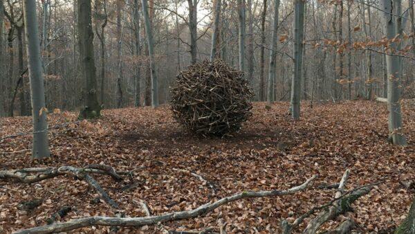 Sisyphos in der Heide