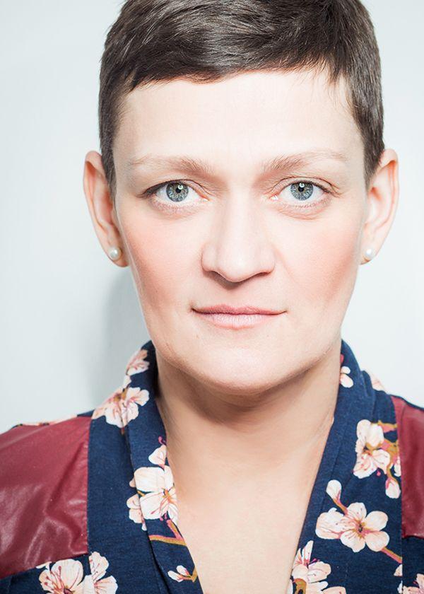 Susanne Donath - Foto: Ellen Türke