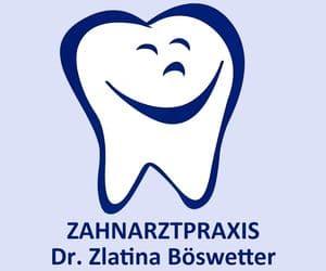 Zahnarztpraxis Zlatina Böswetter