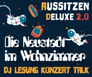 Aussitzen Deluxe 2.0