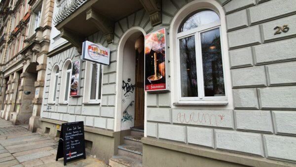 Neu: Phở Xưa im Bischofsweg 26