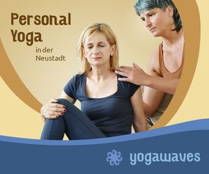 Yogawaves