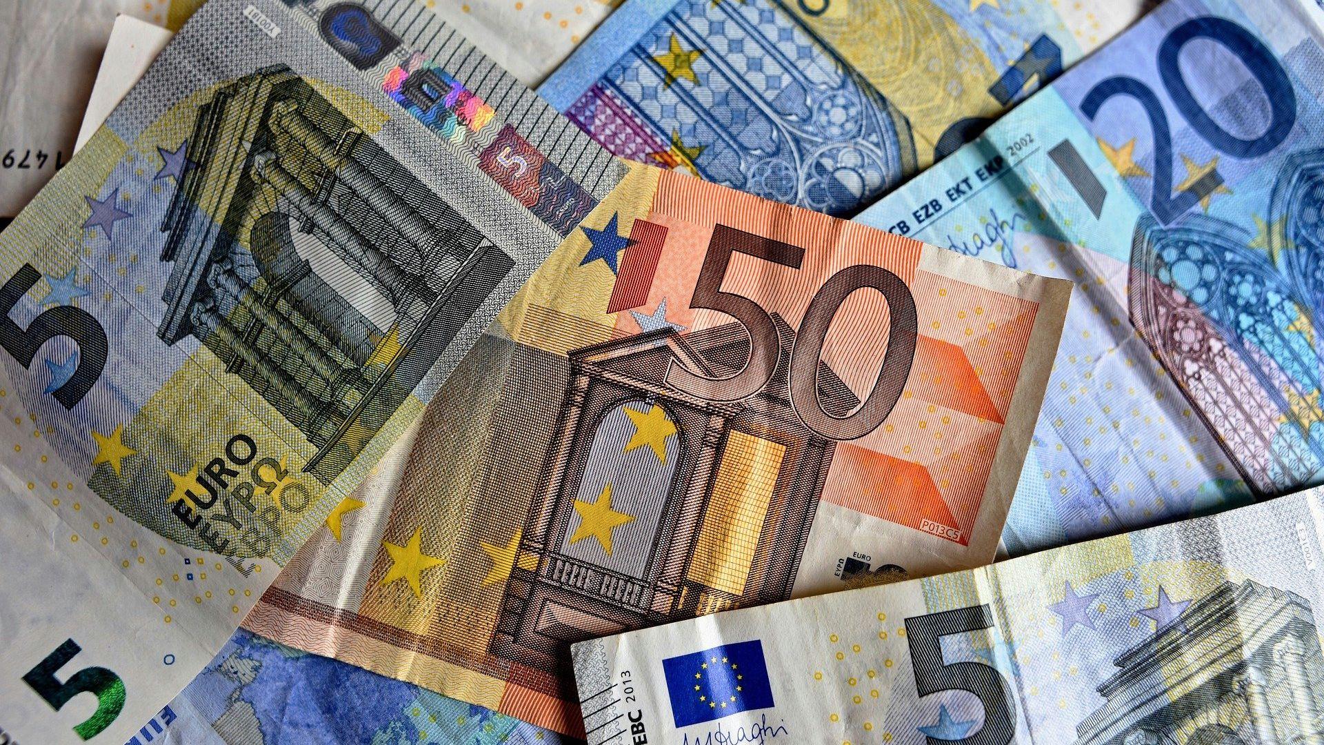 Im Mai 150 Euro für Sozialleistungsbezieher