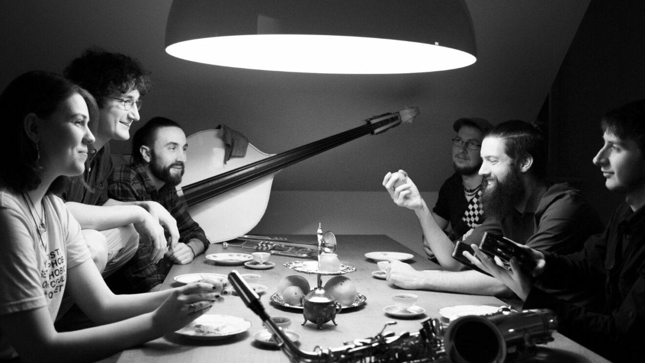 Offbeat Cooperative mit Video-Premiere, Foto: J. Zimmermann