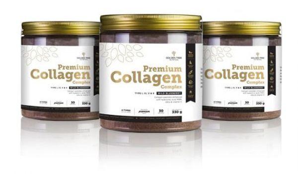 Premium-Kollagen-Pulver