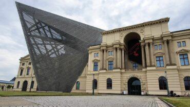 Hitlers Elitetruppe - Ausstellung im Militärhistorischen Museum