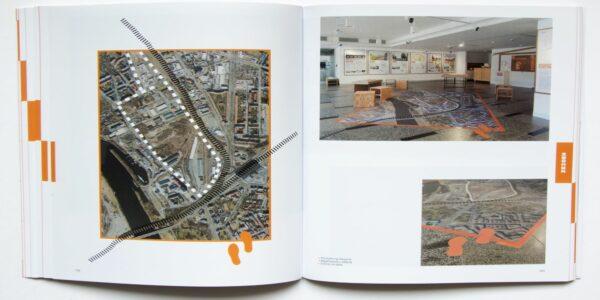 Das Kapitel gibt Einblicke in die Ausstellung