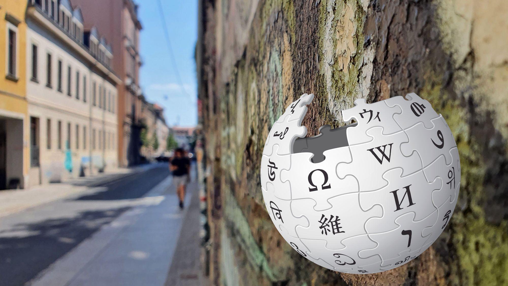 Neustadt-Bilder in der Wikipedia