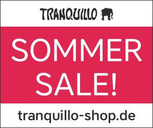 Tranquillo Sommer Sale