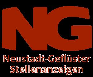 Neustadt-Geflüster Stellenanzeigen