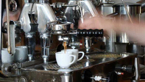 Lecker Espresso