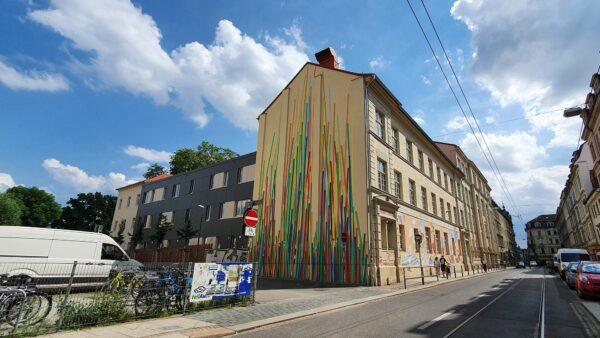 15. Grundschule an der Görlitzer Straße - Foto: Archiv