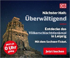 Sachsen-Ticket