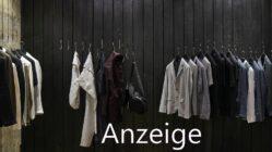 Die Kollektion von Hannes Roether im 23 clothing