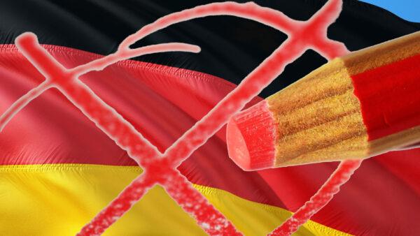 Bundestagswahl im September