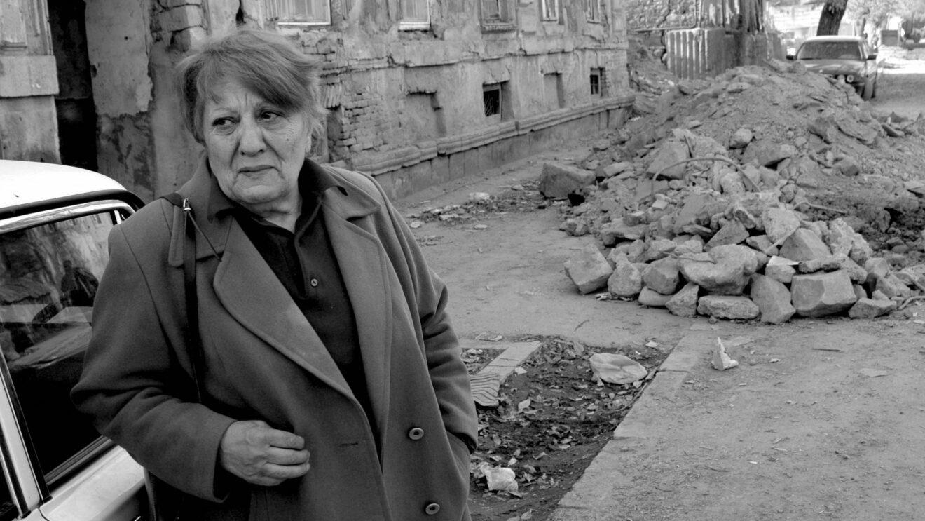 Szene aus Jerewan - Foto: Hayk Bianjyan