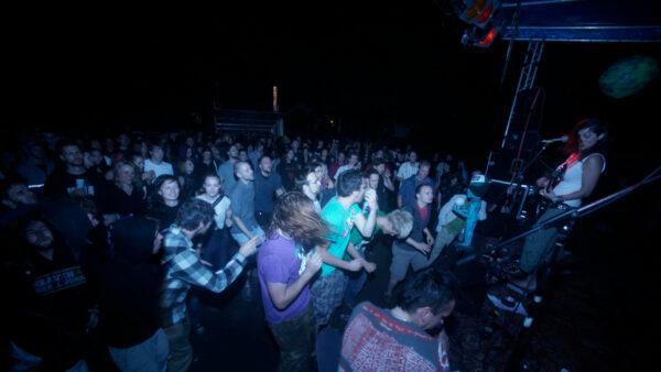 Man darf sich auf rockiges Festival-Feeling freuen. Foto: Peter Seyfart