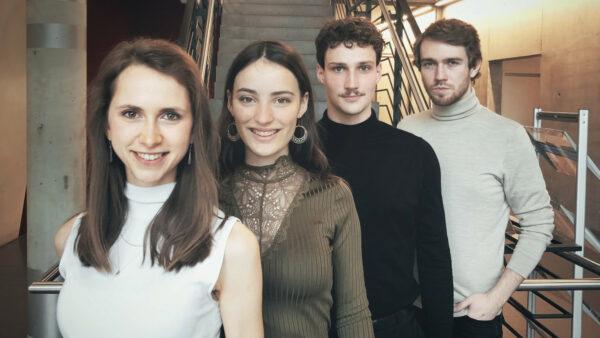 Karoline Weidt Quartett
