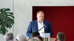 Oberbürgermeister Dirk Hilbert (FDP)