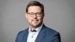 Lars Rohwer, CDU